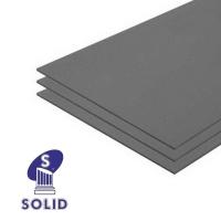 Подложка Solid полистирол 3мм (Россия)