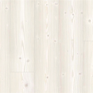 PERGO Vinyl Optimum Click Modern Plank Скандинавская Сосна Белая V3131-40072